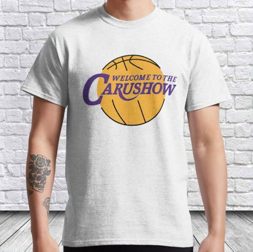 Carushow Shirt