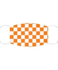 Tennessee Coach Face Mask