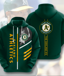 The Oakland A's Hoodie