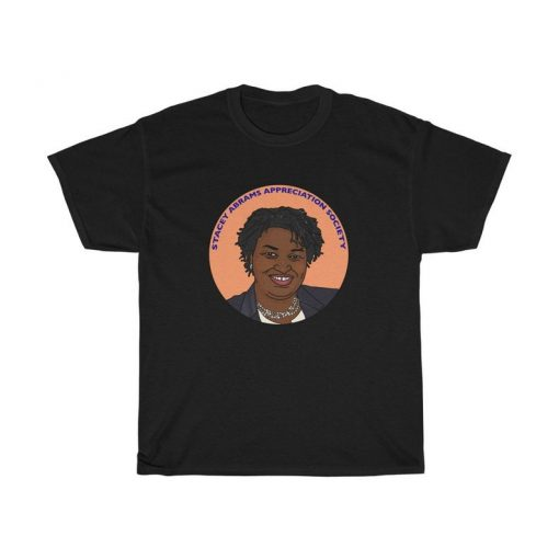 Stacy Abrams Shirt